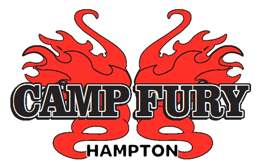 Camp Fury Hampton