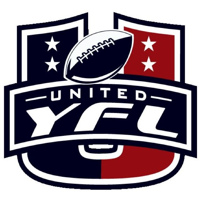 youth football logo