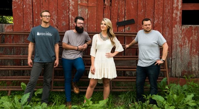Summer Brooke and the Mountain Faith Band EVENT