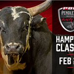 PBR at Hampton Coliseum